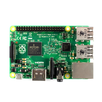 Windows 10 IoT Core on Raspbery Pi 2